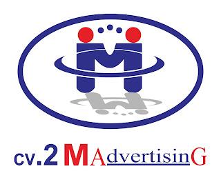 CV. 2M ADVERTISING