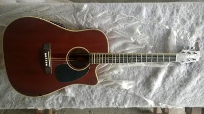 Luthier Zona Leste SP