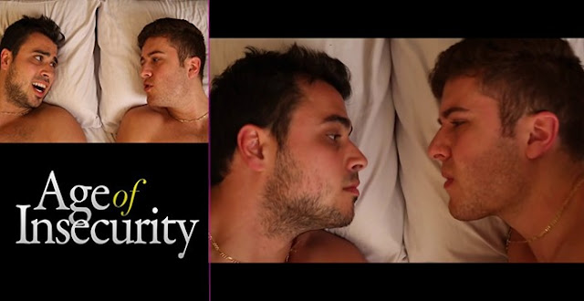 The Age of Insecurity, corto
