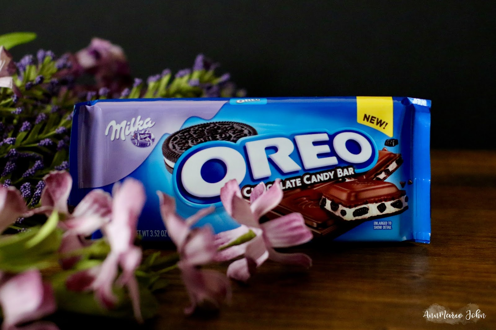 Yummy MILKA OREO Chocolate Candy - #TryOREOChocolate