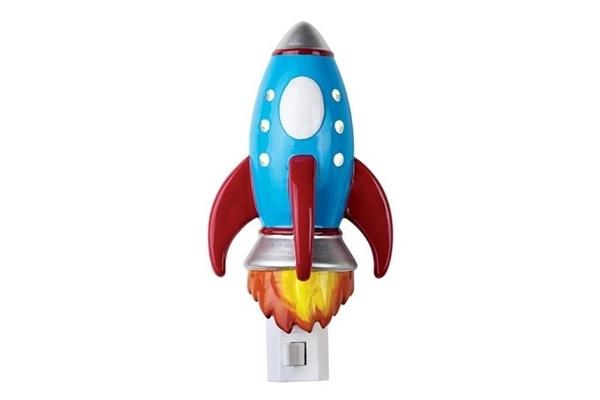 Sonia Yoga: Blast Off: Rocketship Run