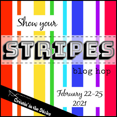 Show Your Stripes