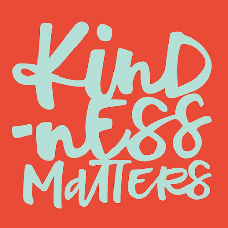 Kindness Matters by Maura Cunningham on Instagram: @mauraphyllis