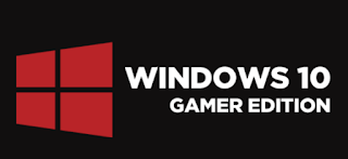 Windows 10 Gamer Edition Pro Lite