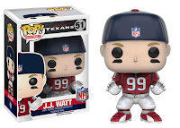 Funko Pop! NFL serie 3 51