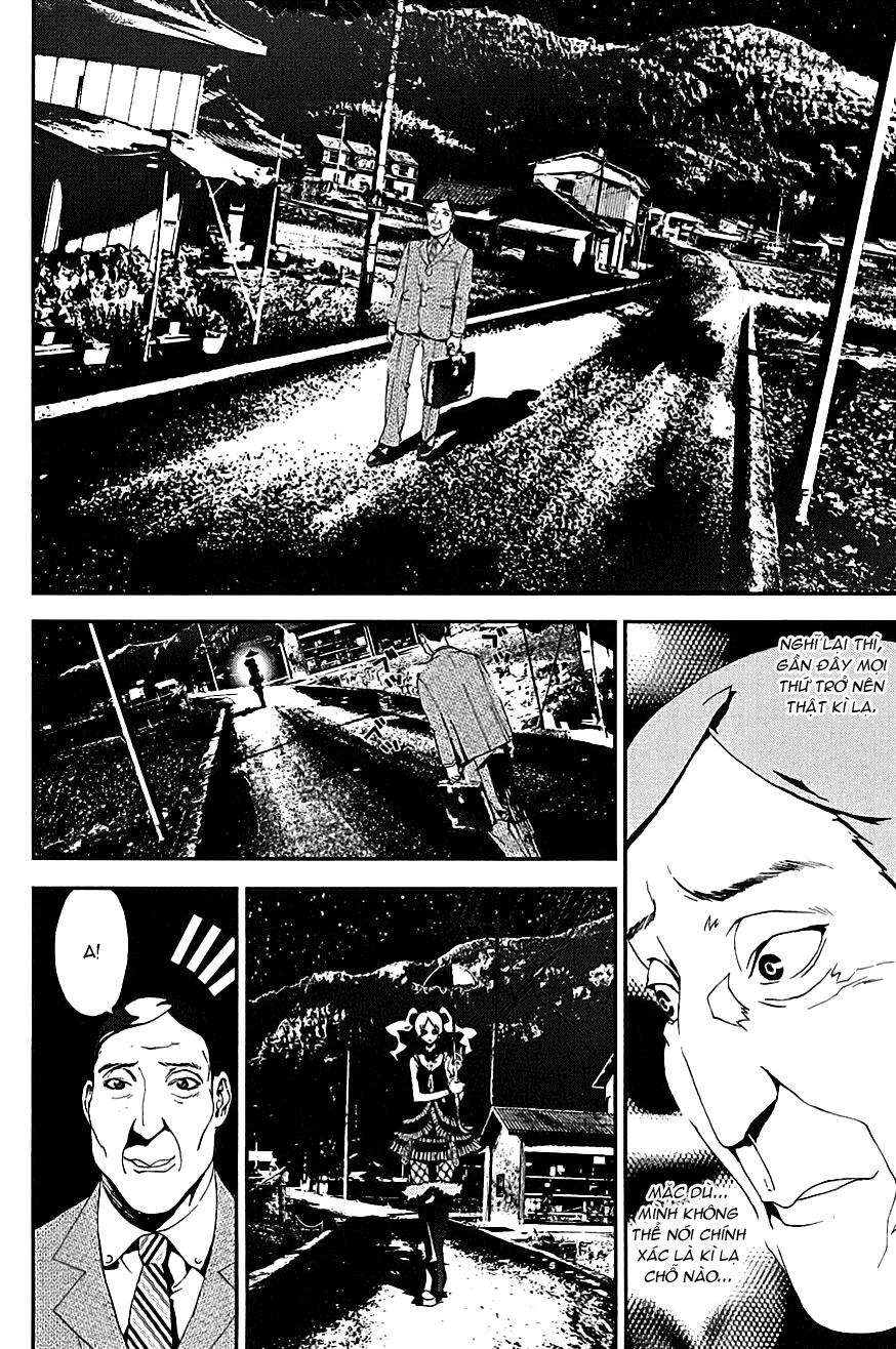 Shiki chapter 15 trang 45