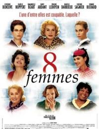 8 Women | Bmovies