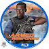 Armed Response Bluray Label