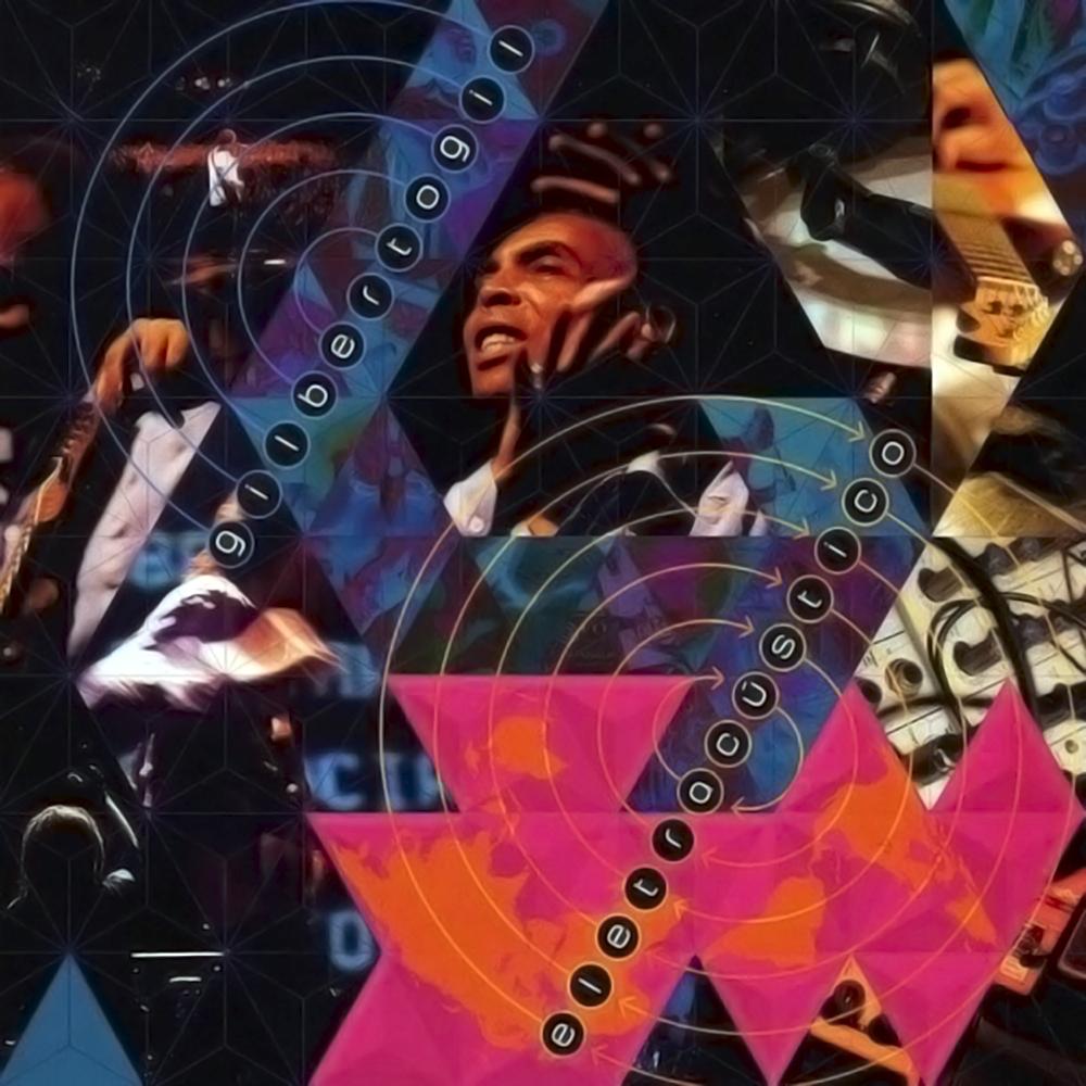 Gilberto Gil - Eletracústico [2004]