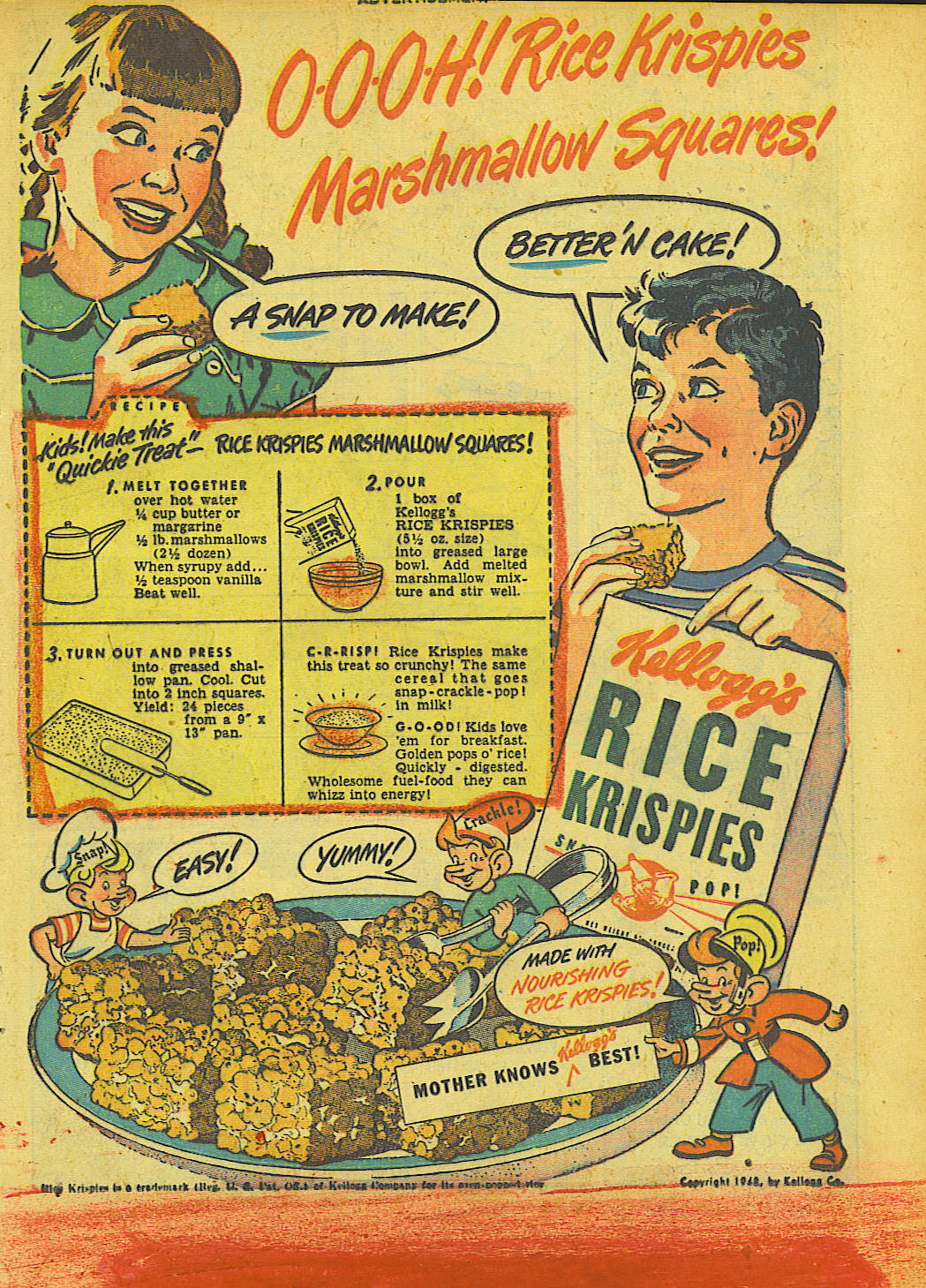 Read online Adventure Comics (1938) comic -  Issue #136 - 25
