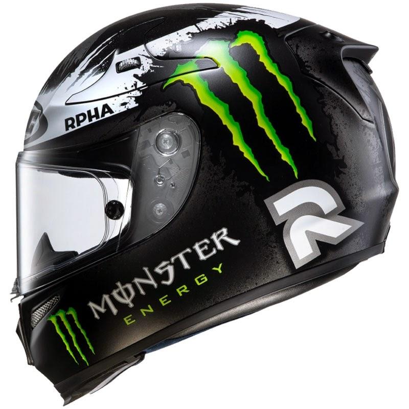 champion helmets hjc rpha 10 plus lorenzo ghost helmet. Black Bedroom Furniture Sets. Home Design Ideas