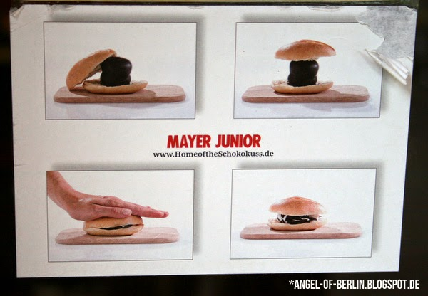 Mayer Junior