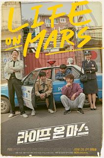 Cuộc Sống Trên Sao Hỏa