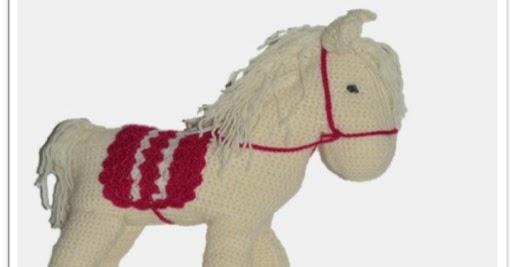 Ecofriendly Realistic Crochet Horse unicorn pegasus hand | Etsy ... | 267x510