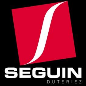 magasin de déstockage de cheminées de la marque Seguin