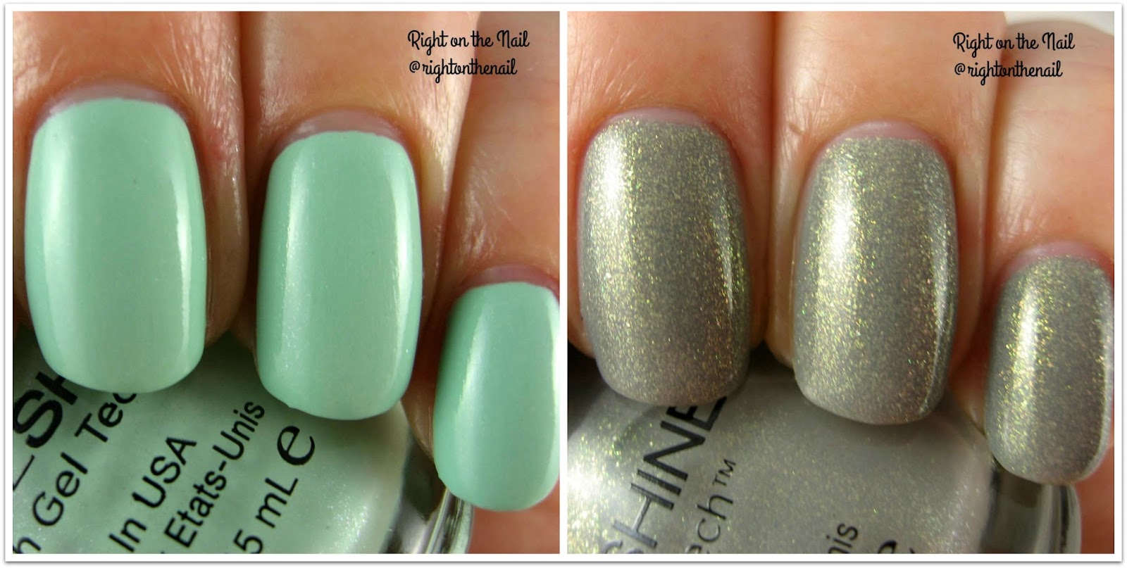 Right on the Nail: Right on the Nail ~ SinfulColors King Kylie ...