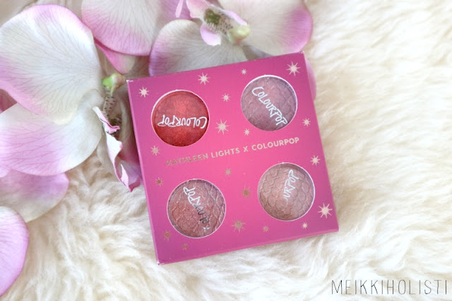 ColourPop Twinkling Lights