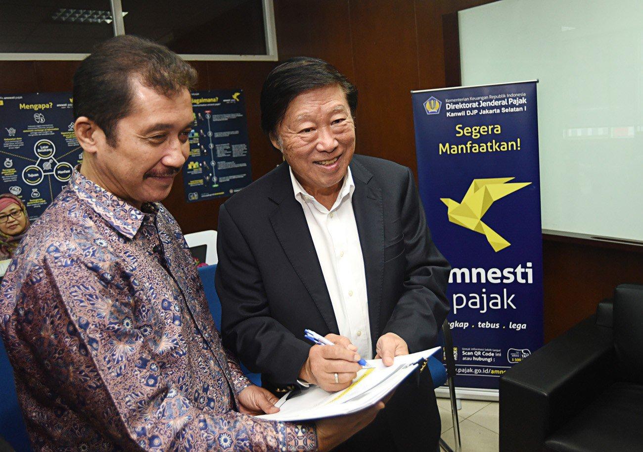 Bisnis Fkc Syariah - Murdaya Poo