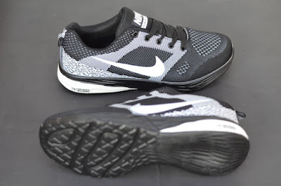 Sepatu Nike Tri Fusion Men (import) Black