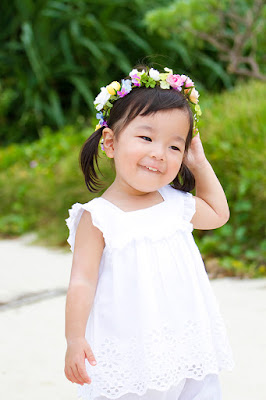 沖縄 子供写真 女性カメラマン