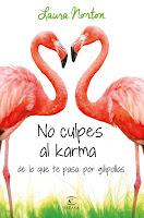 No Culpes Karma Gilipollas norton