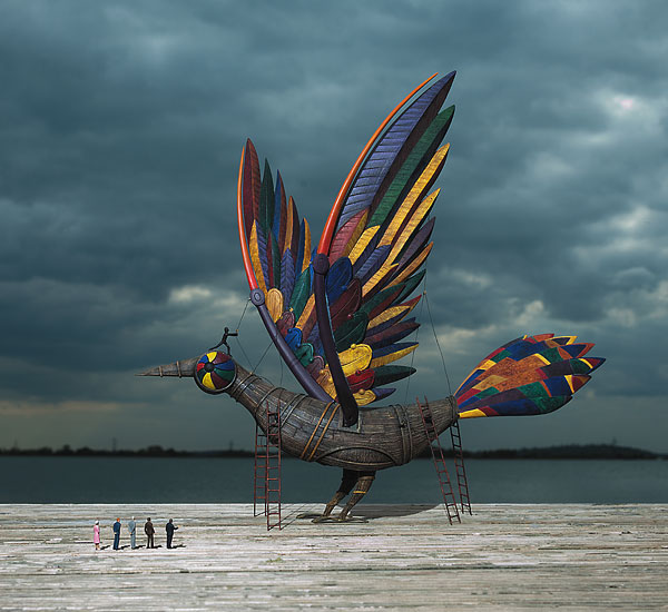 Diozilla Not Only Pink Floyd Storm Thorgerson