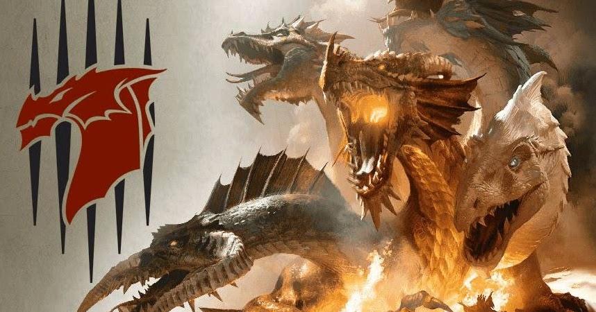 English In Italian: Power Score: Tyranny Of Dragons
