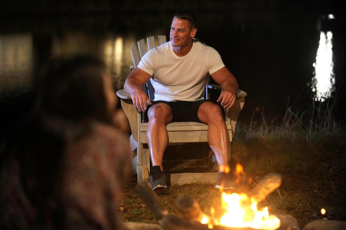 American Grit- Season 2 Episode 01: Find Your Grit