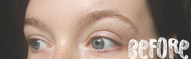 Colorsport 30 Day Eyebrows & 30 Day Mascara Review