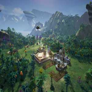 Download Aven Colony setup for windows 7