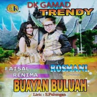 Faysal Ray & Renima - Pancang Jermal (Full Album)
