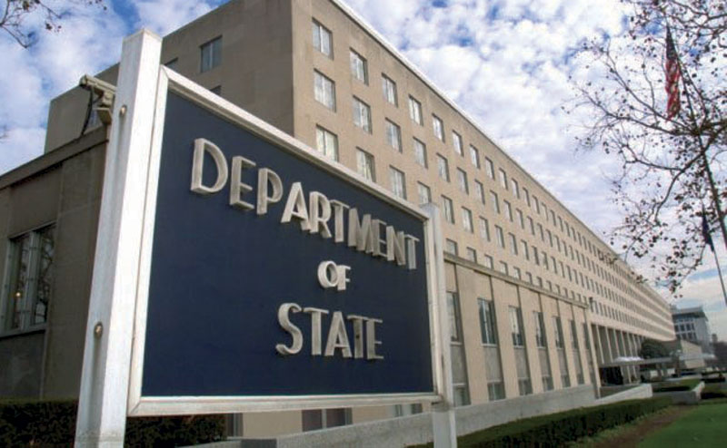 US State Department: Macedonia's capacity fighting terrorism must be strengthened