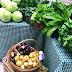 Terça e sexta tem feira de orgânicos no Neumarkt