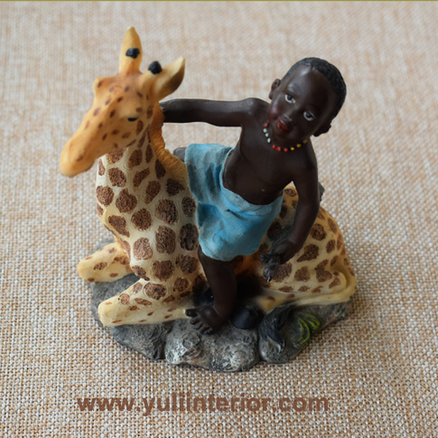 Figurines In Nigeria