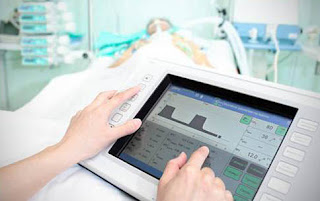 INFORMATION TECHNOLOGIES IN HEALTHCARE