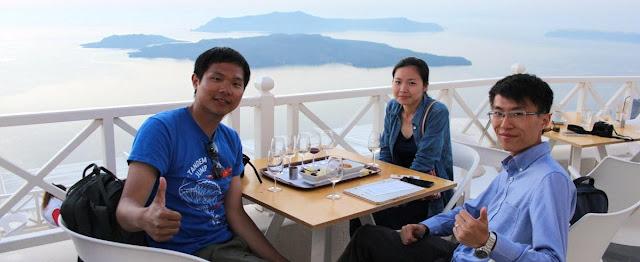 Αποτέλεσμα εικόνας για προέλευση Κινέζων τουριστών στην Ελλάδα