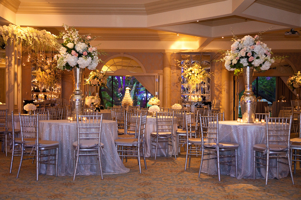 The Conservatory at Waterstone Wedding Venue