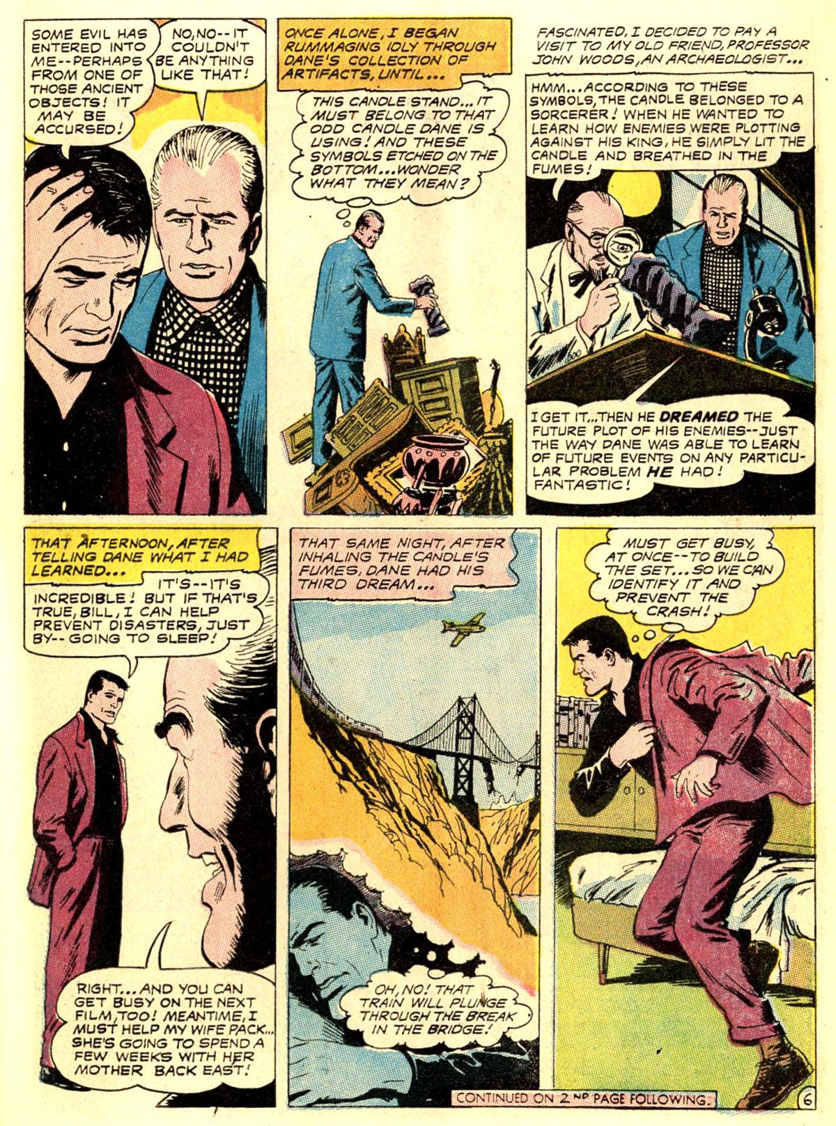 Strange Adventures (1950) issue 210 - Page 29
