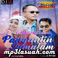 Renanda, Putra Awie & Sofyan Can - Talak Abu Basah (Full Album)