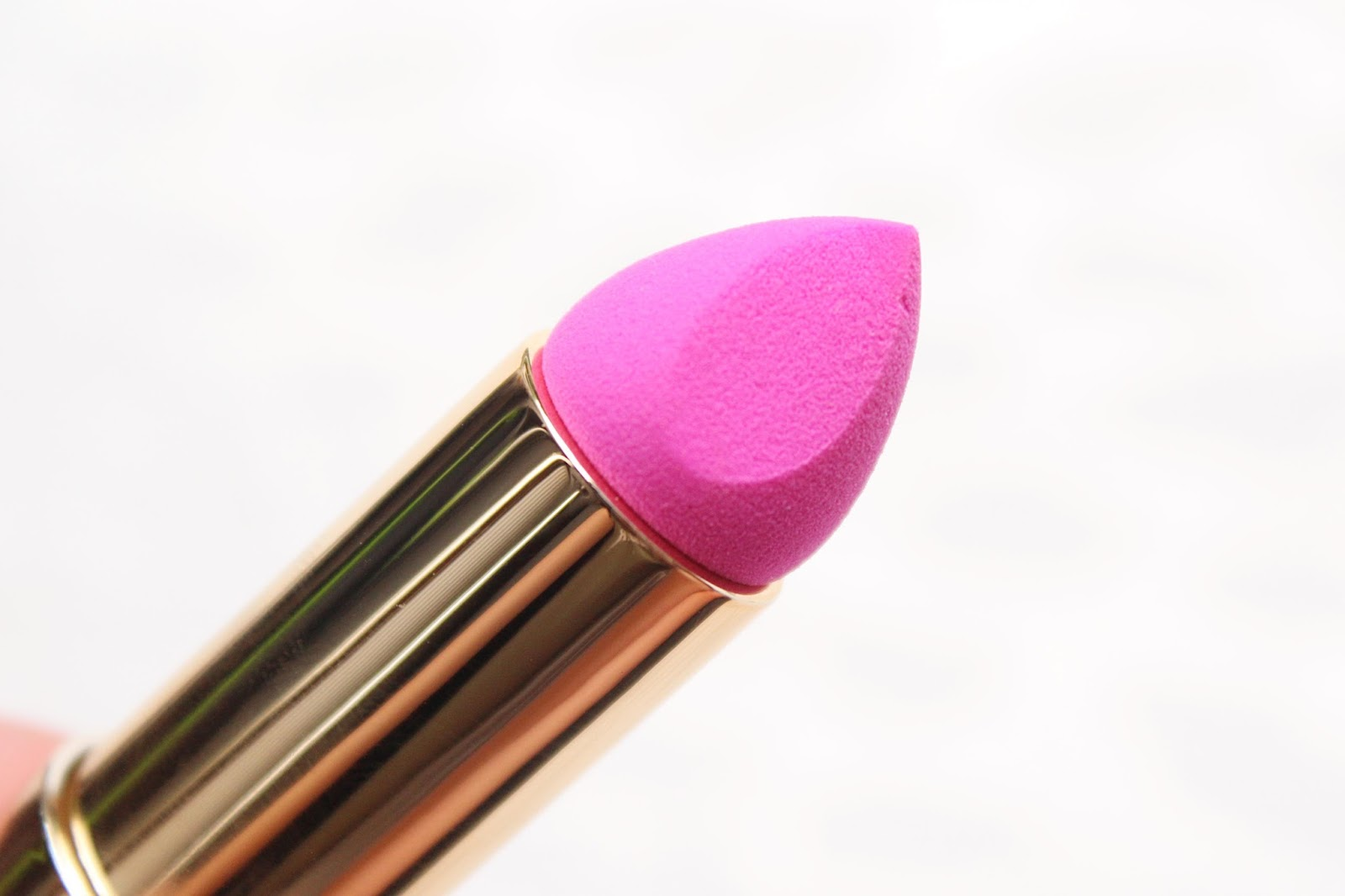 "Miss Gorgeous ""I Am Not Lipstick"" Cosmetic Applicator"