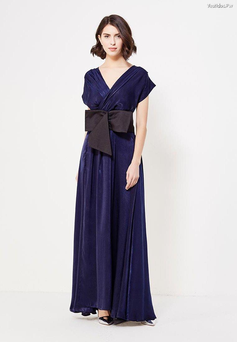 35 vestidos de fiesta para bodas de tarde, según tu