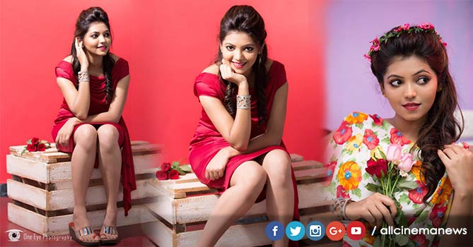 Athulya Ravi Hot photo shoot