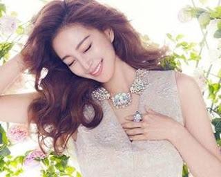 BIODATA Tentang Han Ye-Seul Pemeran Sara Birth of a Beauty RCTI