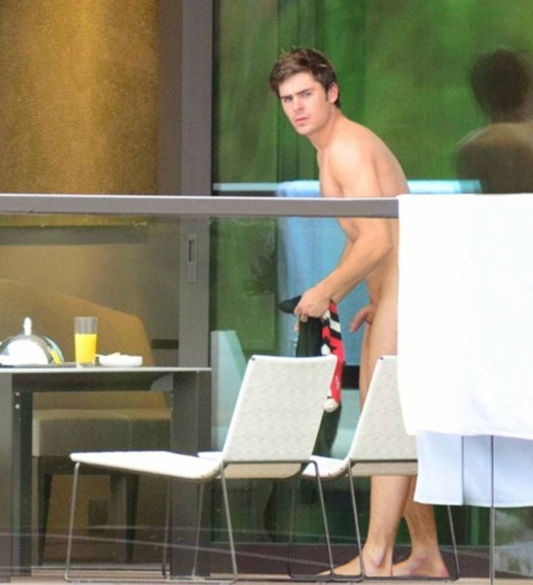 Zac Efron But Naked 66