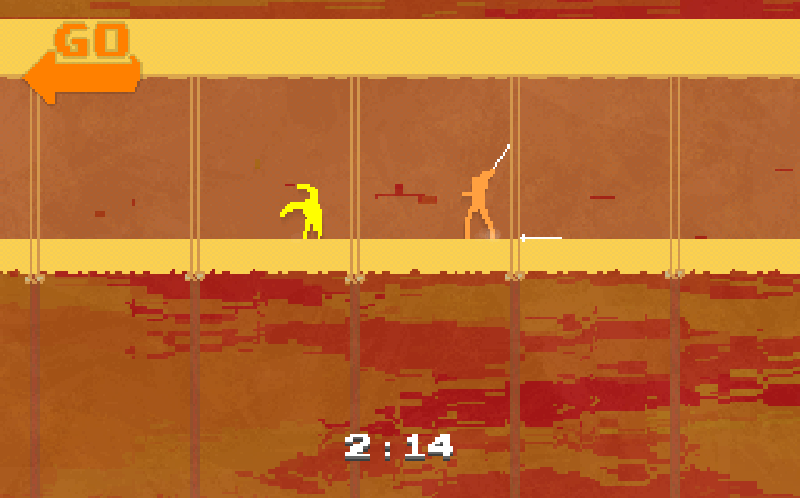 Nidhogg PC game crack Download