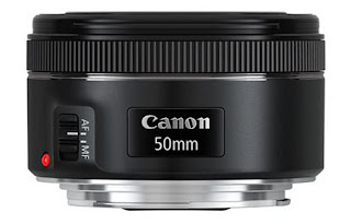 Caution Regarding Counterfeit Canon EF 50mm F1.8 II Lenses for Digital SLR Cameras