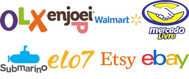 marketplaces vender online gastando menos