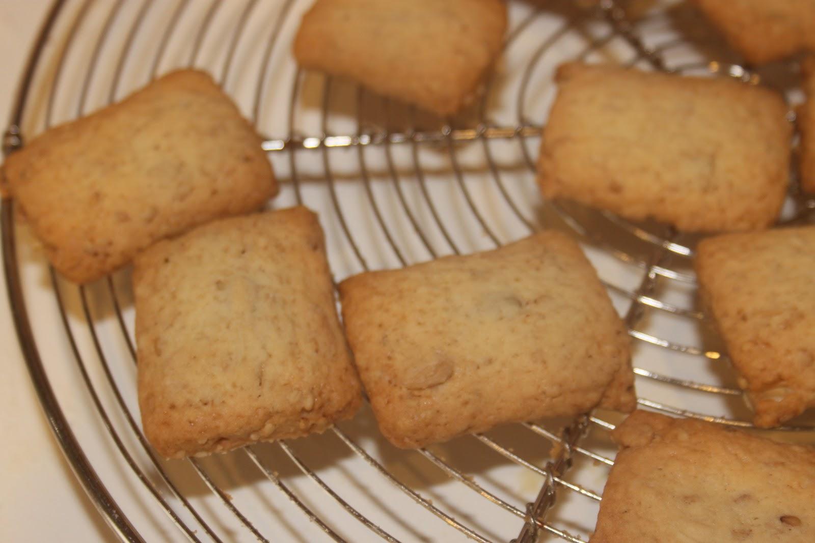 biscuits duché chablis