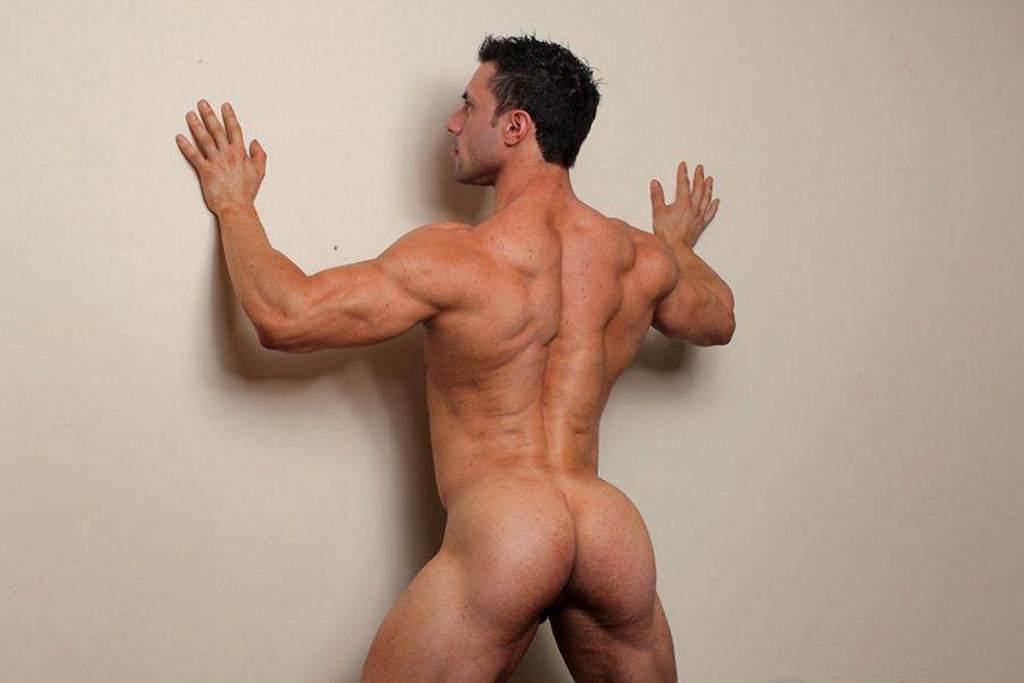Filipino muscle porn