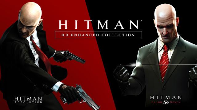 hitman 4k